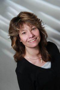 Goldschmiedemeisterin Petra Marklein-Paas